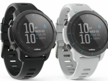 Elemnt Rival GPS Sports Watch Sweepstakes
