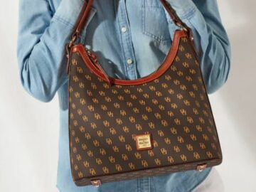 Dooney & Bourke Show Off Your New Bag Sweepstakes
