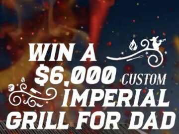 """El Pollo Loco """"Father's Day Grill"""" Sweepstakes (Instagram)"""