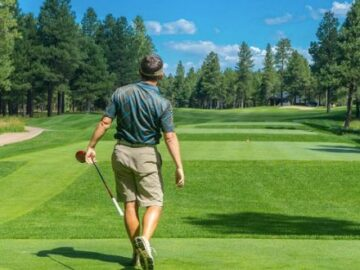 PGA Tour Superstore Ultimate Trip with Dad Sweepstakes