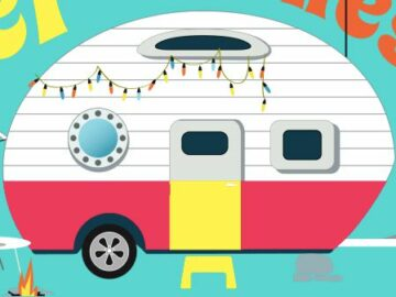 Tulsa World Happy Camper Sweepstakes