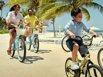 Ryan Seacrest's Jamaica Getaway Sweepstakes