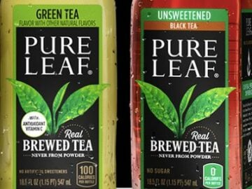 The Pure Leaf No Stress Summer Instant Win Game (Free Online Entry Available)