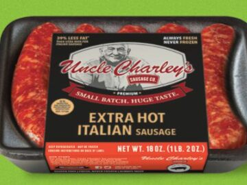Uncle Charley's & Cleveland Indians Summer Holiday Sweepstakes