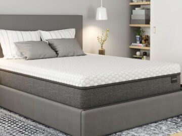 """The Strategist's """"Yogasleep Bed Refresh"""" Sweepstakes"""