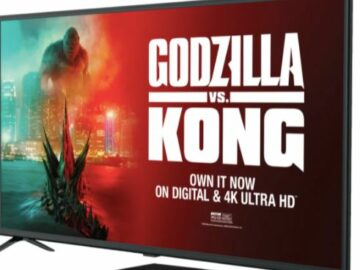 "The PIK-NIK'S ""Godzilla vs Kong"" Giveaway"