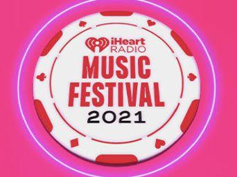 iHeartRadio Music Festival Sweepstakes