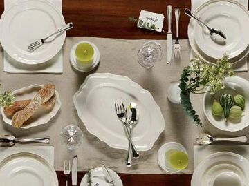 Villeroy-Boch Make Your Home More Beautiful Giveaway