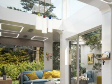 Aspiration's Sustainable Smart Home Sweepstakes