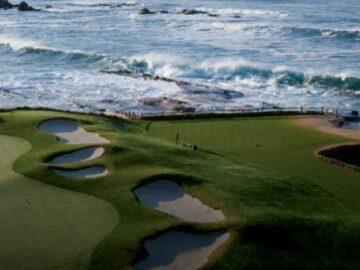 Golf Digest's Ultimate Lexus U.S. Open Sweepstakes