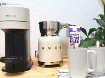 The Meyenberg Latte Giveaway