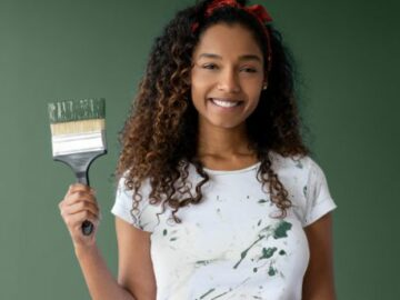 The Behr Wear Sweepstakes (Photo)