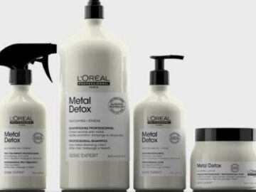 The SalonCentric Customer Metal Detox Sweepstakes