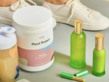 Tata Harper Skin Care Active Beauty Bundle Sweepstakes