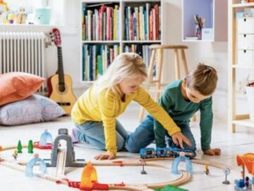 """The Genius of Play """"Summer of Play"""" Sweepstakes"""