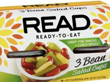 Read Salads & Aunt Nellie's Can-Do Summer of '21 Sweepstakes