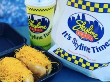 Skyline Chili Enter-To-Win Summer Sweepstakes (Limited States)