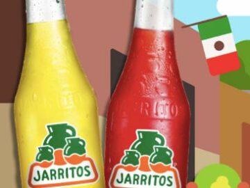 Jarritos & Duolingo Sweepstakes