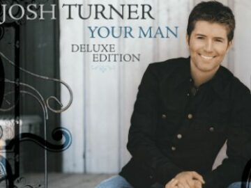 """""""Would You Go With Me"""" to Music City Giveaway by Josh Turner"""