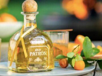 2021 Summer with Patrón Contest (Photo)