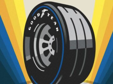 """Goodyear """"From Garage to Glory"""" Contest"""