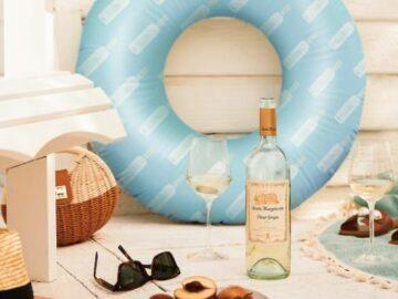 Santa Margherita Wines Summer Giveaway (Limited States)