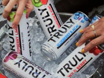The Truly Hard Seltzer Punch Up Your Summer Sweepstakes (Photo)