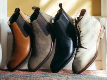 Ledbury Summer Shoe Sweepstakes