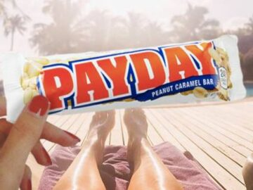 The Payday Work Hard Pay Hard Instant Win Game