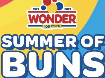 """The Wonder """"Summer of Buns"""" Sweepstakes"""