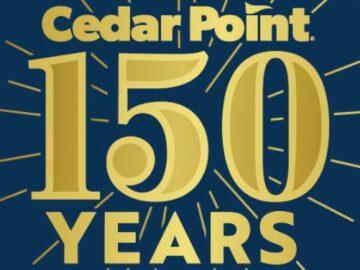 Cedar Point Ticket of a Lifetime Sweepstakes