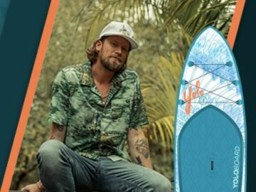 Brian Kelley Sunshine State of Mind Sweepstakes