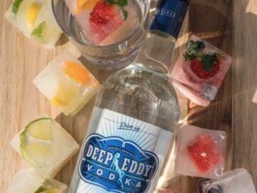 Deep Eddy & Drinkworks Press. Play. Sweepstakes