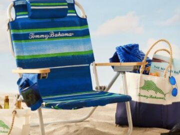 Sea Bags Tommy Bahama Summer's in the Bag Sweepstakes