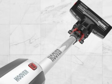Hoover Freedom From Dirt Sweepstakes