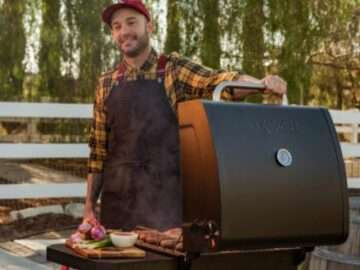 Nexgrill Grilldependence Day Giveaway