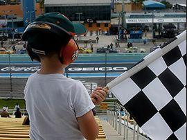 NASCAR Kids 500 Sweepstakes
