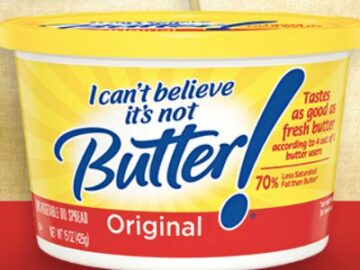 I Can't Believe It's Not Butter Summer Sweepstakes
