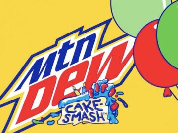 Mtn Dew Do Over Sweepstakes (Twitter)