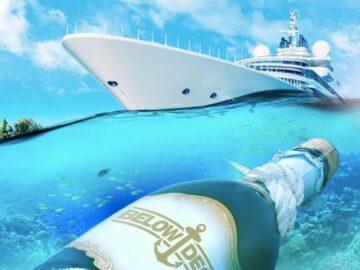 Bravo TV Below Deck Mediterranean Yacht Party Sweepstakes