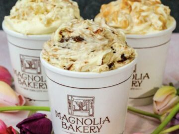 Magnolia Bakery Banana Pudding for a Year Sweepstakes