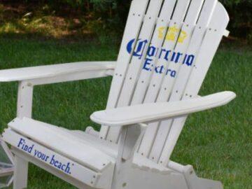 Corona Extra Backyard 2021 Sweepstakes (Limited States)