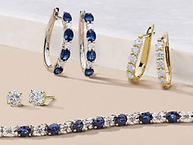$20,000 Blue Nile Shopping Spree Sweepstakes