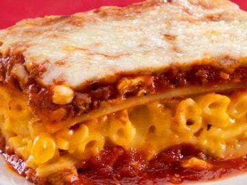 Stouffer's LasagnaMac Sweepstakes