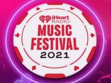 Rohto iHeartRadio Music Festival Sweepstakes