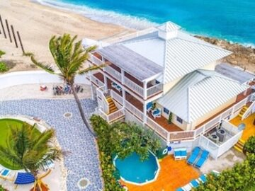 Vrbo July Florida Vacation Sweepstakes