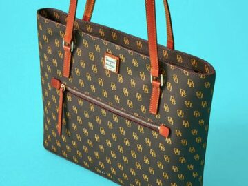 I Love Dooney Summer Totes Sweepstakes