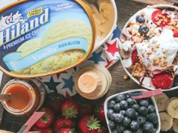 Hiland Make Your Summer Sweet and Savory Sweepstakes (Limited State)