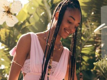 Domino Free People 3 Big Reasons to Smile Sweepstakes