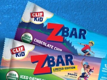 Clif Kids Fuel Your First Sweepstakes